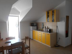 Apartments Jasmina, Apartmány  Novalja - big - 78