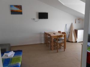 Apartments Jasmina, Apartmány  Novalja - big - 80