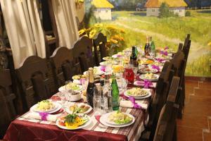 Hotel Titovsky Bor - Vergilevka
