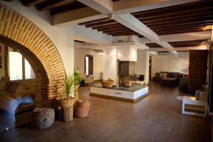 Villa Cornelius, Загородные дома  Лас-Эренсиас - big - 31