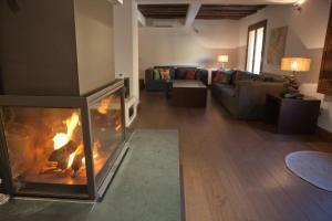 Villa Cornelius, Загородные дома  Лас-Эренсиас - big - 75