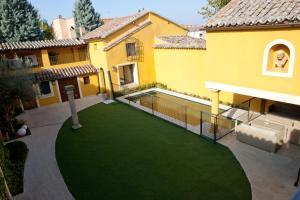 Villa Cornelius, Загородные дома  Лас-Эренсиас - big - 52