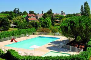 Location gîte, chambres d'hotes Le Domaine du Peyrichoux dans le département Dordogne 24