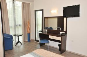 Double or Twin Room Hotel Burgas Free University