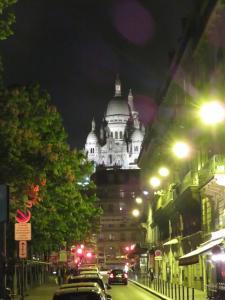 La Chambre Parisienne - B&B, Bed and Breakfasts  Paříž - big - 10