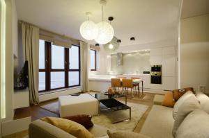 Dom & House - Apartamenty Sea Towers