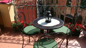 L'Antica Terrazza - AbcAlberghi.com
