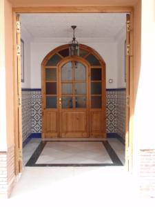 Hotel San Andres, Hotel  Jerez de la Frontera - big - 16