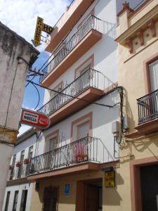 Hotel San Andres, Hotel  Jerez de la Frontera - big - 29