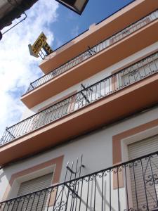 Hotel San Andres, Hotel  Jerez de la Frontera - big - 19