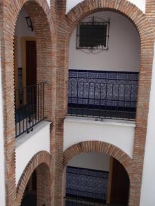 Hotel San Andres, Hotel  Jerez de la Frontera - big - 31