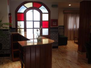 Hotel San Andres, Hotel  Jerez de la Frontera - big - 21