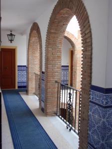 Hotel San Andres, Hotel  Jerez de la Frontera - big - 32