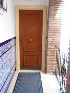 Hotel San Andres, Hotel  Jerez de la Frontera - big - 30