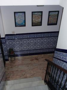 Hotel San Andres, Hotel  Jerez de la Frontera - big - 44