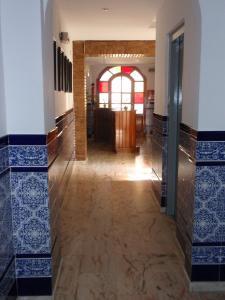 Hotel San Andres, Hotel  Jerez de la Frontera - big - 45