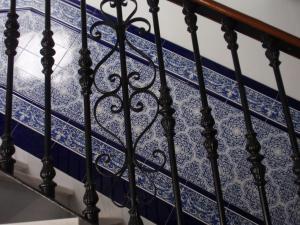 Hotel San Andres, Hotel  Jerez de la Frontera - big - 37