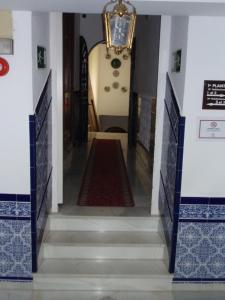 Hotel San Andres, Hotel  Jerez de la Frontera - big - 27