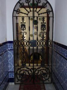 Hotel San Andres, Hotel  Jerez de la Frontera - big - 23