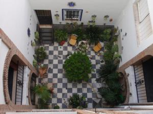 Hotel San Andres, Hotel  Jerez de la Frontera - big - 38
