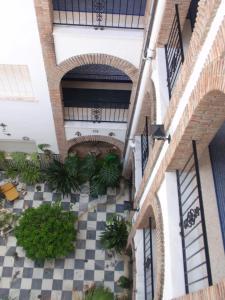 Hotel San Andres, Hotel  Jerez de la Frontera - big - 17