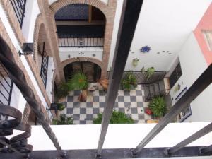 Hotel San Andres, Hotel  Jerez de la Frontera - big - 36