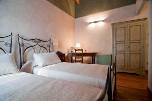 Relais Casa Orter, Vidiecke domy  Risano - big - 13