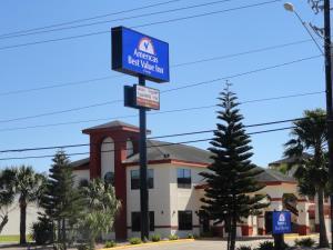 obrázek - Americas Best Value Inn - Brownsville