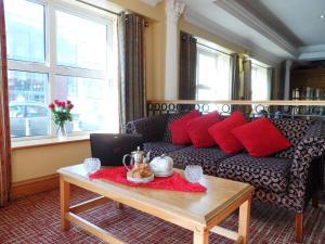 Sligo City Hotel, Szállodák  Sligo - big - 20