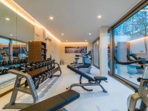Villa Eden Luxury Resort (35 of 63)