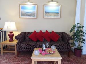 Sligo City Hotel, Szállodák  Sligo - big - 22