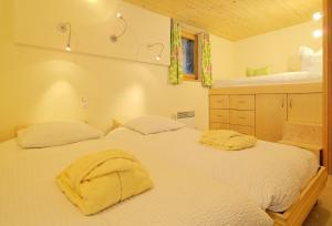 Chalet Püzji - Hotel - Zermatt