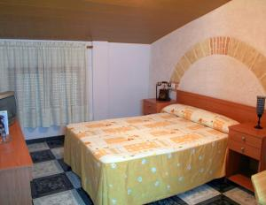 Double or Twin Room El Torreon del Miguelete