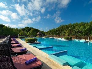 The Reserve at Paradisus Playa del Carmen