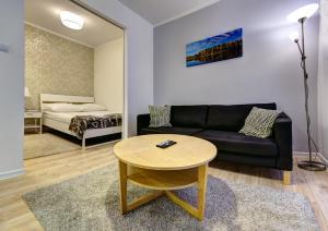 Apartamenty Białystok - Nowogródzka 3