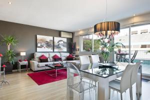 Elegant Apartment Olle - Barcellona