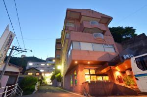 obrázek - Nagasaki Sky Hotel