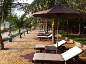 Gold Rooster Resort, Resorts  Phan Rang - big - 118