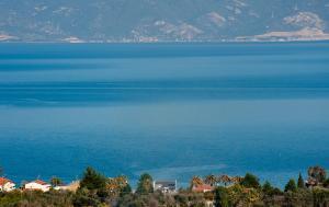 Seacret Apartments Achaia Greece