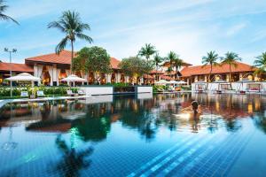 The Sentosa Resort & Spa