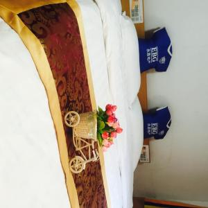 Shijiazhuang YongChang Youth Hostel, Hostels  Shijiazhuang - big - 16