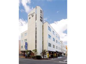 Auberges de jeunesse - City Hotel Ikeda