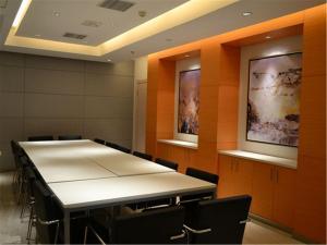 Jinjiang Inn Fuzhou Wuliting, Hotely  Fuzhou - big - 21