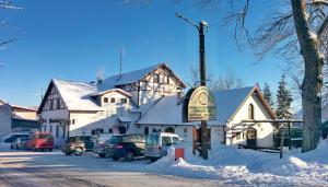 Albergues - Hostinec U Pejska a Kocicky