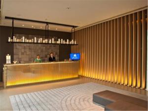 Jinjiang Inn Fuzhou Cangshan Olympic Centre, Hotely  Fuzhou - big - 8