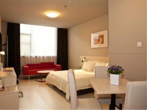 Jinjiang Inn Fuzhou Cangshan Olympic Centre, Hotel  Fuzhou - big - 26