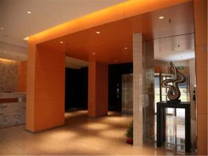 Jinjiang Inn Fuzhou Cangshan Olympic Centre, Hotely  Fuzhou - big - 17