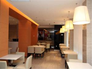 Jinjiang Inn Fuzhou Cangshan Olympic Centre, Hotel  Fuzhou - big - 18