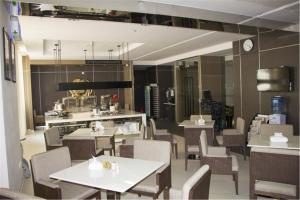 Jinjiang Inn Fuzhou Cangshan Olympic Centre, Hotely  Fuzhou - big - 21