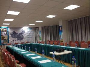 Jinjiang Inn Fuzhou Cangshan Olympic Centre, Hotely  Fuzhou - big - 22